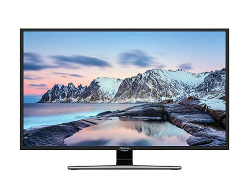 """Hisense H32A5820 televisore 81,3 cm (32"""") HD Smart TV Wi-Fi Nero"""