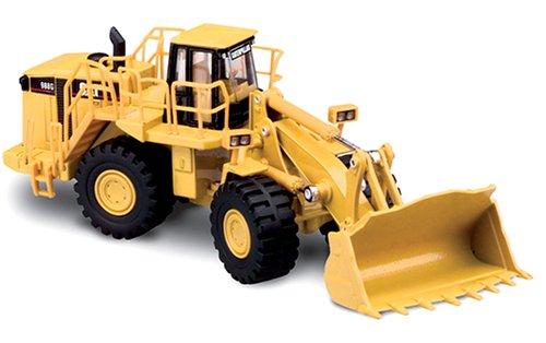 1/64 CAT 988G アグリゲート ホイルローダー 55076