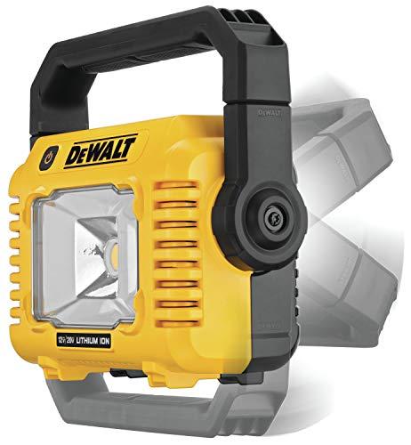 DEWALT 12V/20V MAX Work Light, Compact, Tool Only (DCL077B)