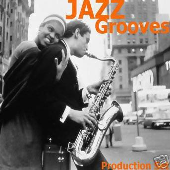 Jazz Grooves – Große einzigartige Studio-Muster/Loops/Grooves Wave/Kontakt-Bibliothek, über 1.700 Objekte auf DVD oder Download