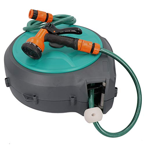manguera enrollable automatica agua Marca FTVOGUE-