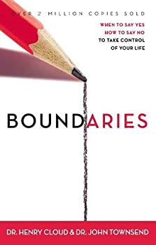 Paperback Boundaries: When to Say Yes, How to Say No to Take Control of Your Life Book