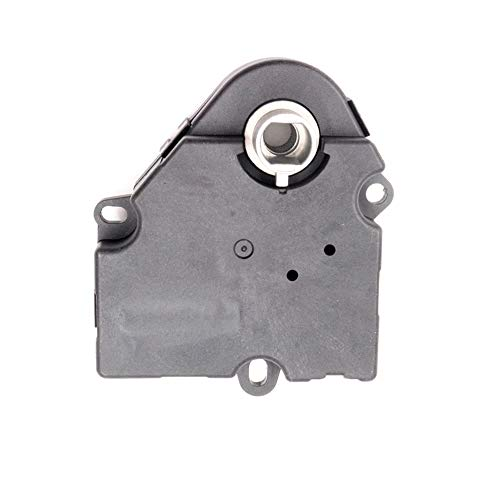 HVAC Air Door Actuator 20826182 15-73989 604-140 1573989 Fits For Chevy Traverse 2009-2012 GMC Acadia 2007-2012 Buick Enclave 2008-2012 Saturn Outlook 2007-2010