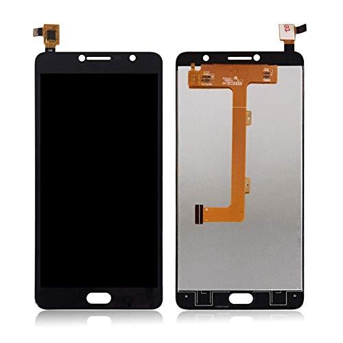 MOVILSTORE Pantalla LCD + Tactil Digitalizador Compatible con Vodafone Smart Ultra 7 / VF700 Negro