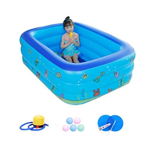 Las piscinas inflables del bebé Inflables piscinas, piscina