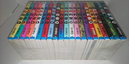 暗殺教室 コミック 全21巻完結セット (ジャンプコミックス)