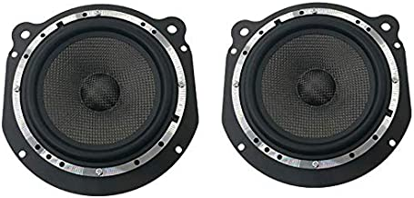 $1099 » Tesla Model X Premium Sound System - Four Door Speakers; X4D' Tesla Audio System