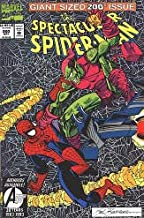 The Spectacular Spider-Man #200 Giant-Sized 200th Issue with Foil Cover