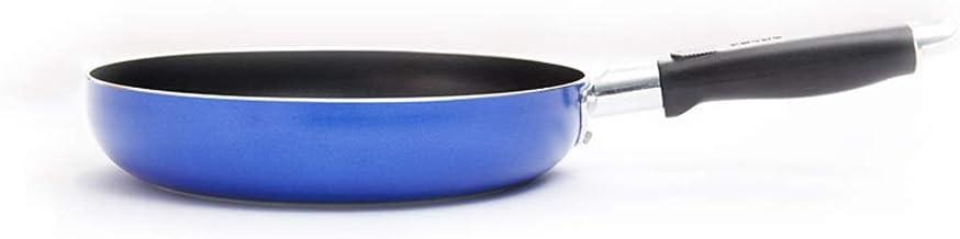 LJBH Frying Pan, Fried Egg Pan Non-stick Frying Pancake Layer Cake Steak Pan Induction Cooker And Gas Stove Universal 7 9 ...