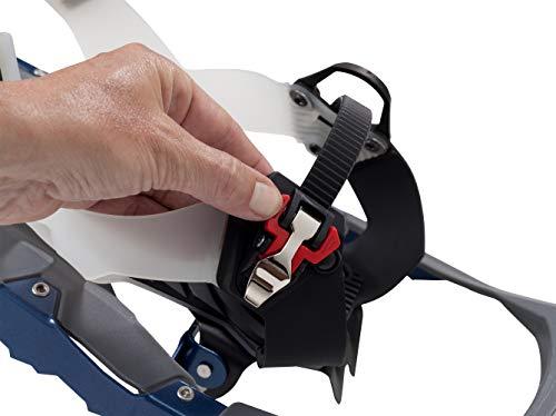 MSR Binding HyperLink V2 Men - HyperLink Bindung für MSR Explore Schneeschuhe, Größe:Men right