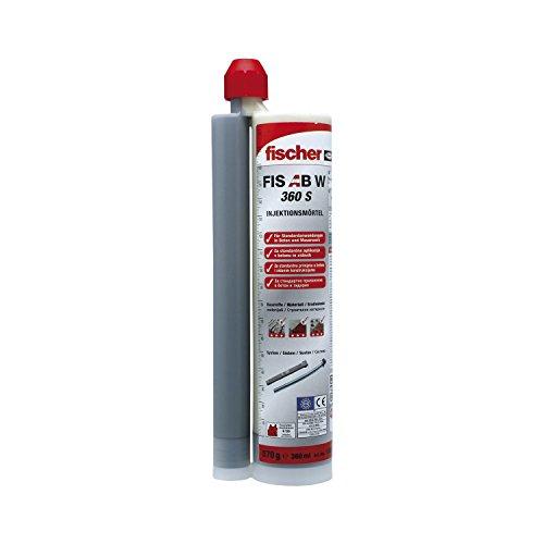 Fischer 536612 injectiemortel FIS AB W 360 S