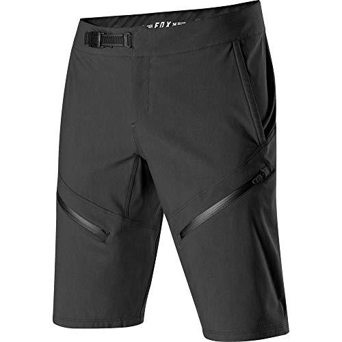 FOX Ranger Utility Short MTB korte broek Spring 2019 zwart