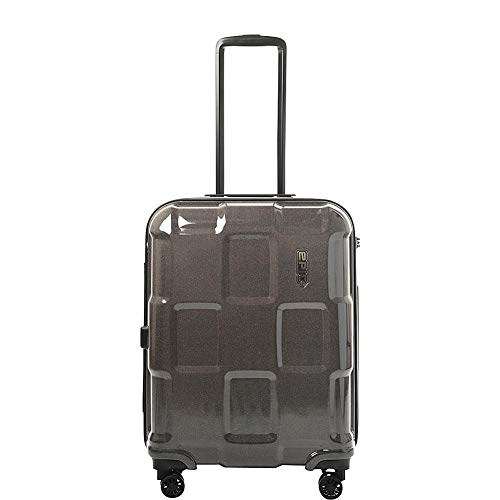 Epic Crate Reflex, 66 cm, Trolley, Charcoal Black, 4 Rollen - (ECX402/02-01)