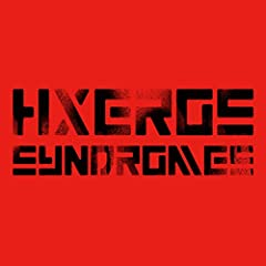 HXEROS SYNDROMES「Wake Up H×ERO! feat.炎城烈人(松岡禎丞)」のジャケット画像