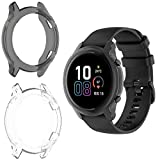 MWOOT Compatible with HUAWEI HONOR Magic Watch 2 42mm