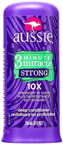 Aussie - 3 Minute Miracle Strong AUSSIE