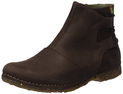 El Naturalista N917 Pleasant Angkor, Bottines Femme, Marron (Brown), 39 EU