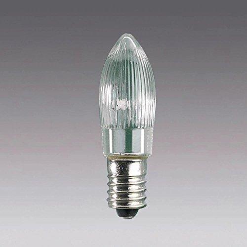 Rotpfeil Toplampen 3 x 16 V, 3 W, 3 Stück für 15-er Kette Außen 870 163 0000