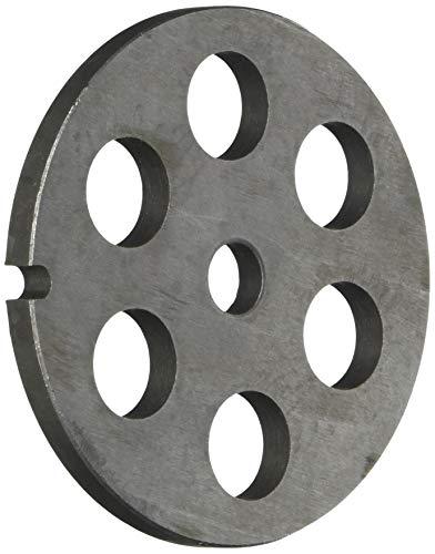 Oryx 5503840 Placa maquina picar carne nº 32, 20 mm
