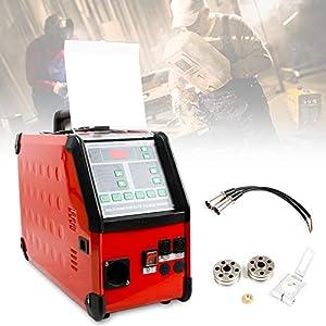 TIG Welding Equipment TBVECHI WF-007A Cold Filler Wire Machine Argon Arc Welding Wire Feeding...