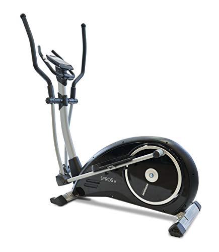 Horizon Fitness Syros E, schwarz, 100992