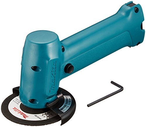 Makita 9500D 7.2-Volt 4-Inch Cordless Angle Grinder (Tool Only, No Battery) (Discontinued by Manufacturer)