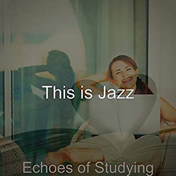 Echoes of Studying
