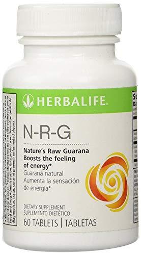 Herbalife N-R-G Tea