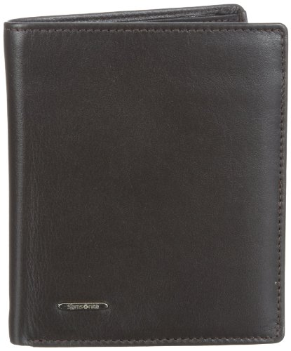 Samsonite NYX-Style 200.243 Herren Portemonnaies, Braun (BR), onesize