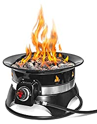 The Best Portable Propane Fire Pit For Your Rv Camping Trip In 2020