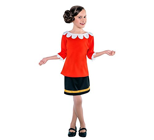 Disfraz de Novia de marinero para nia