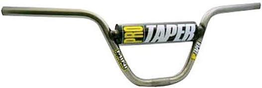 Pro Taper XR50 BMX Metal Handlebars Regular store Directly managed store Grey -