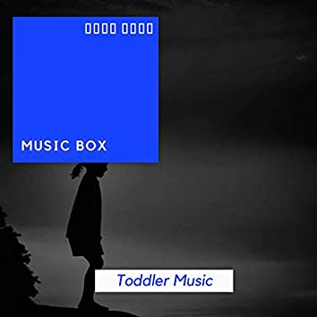 # 1 Album: Music Box Toddler Music