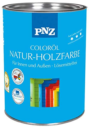PNZ Color Öl 750 ml (Kalkweiß Nr. 2)