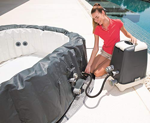 Bestway Lay-Z-Spa Hawaii HydroJet Pro - 9