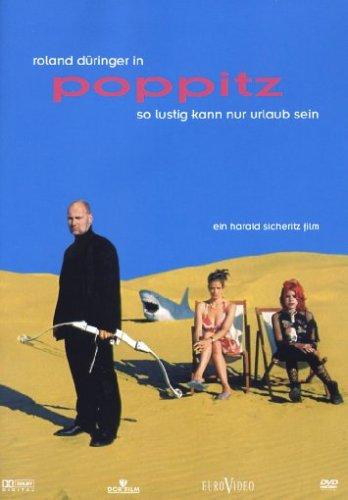 Poppitz - So lustig kann nur Urlaub sein