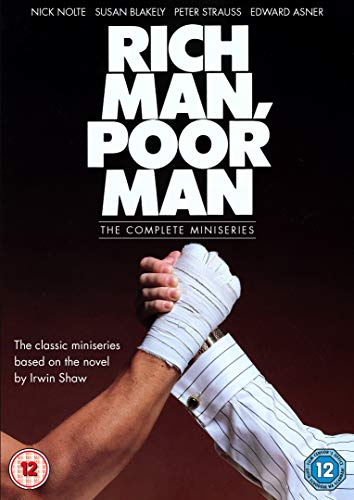 Rich Man, Poor Man [DVD]