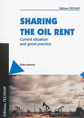 Sharing the Oil Rent: Current Situation and Good Practice