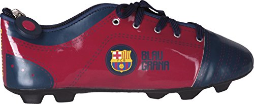 FC Barcelona Barca Fan Federmäppchen, 1 Liter, Navy Blue