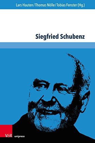 Siegfried Schubenz: Initiativen und Perspektiven (ppt – Schriften zur Psychotherapie 1)