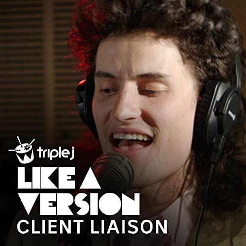 Client Liaison