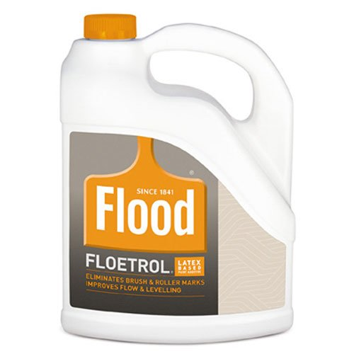 FLOOD Floetrol Additive, 1 Gallon