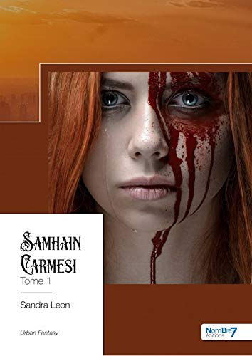 Samhain Carmesí: Tome 1