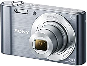 Best sony cyber shot dsc w810 Reviews