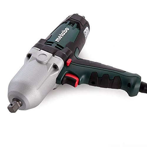 Metabo SSW650 High Torque Impact Wrench 1/2