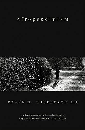 Afropessimism (English Edition)