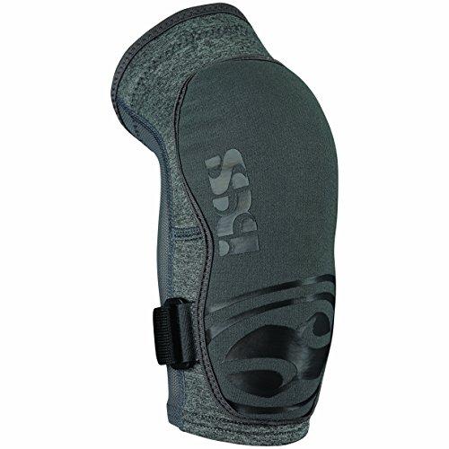 IXS Sports Division Flow EVO+ Elbow pad Ellbogenprotektor, Grey, XL