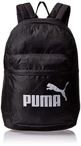 PUMA Classic Rucksack Puma Black OSFA