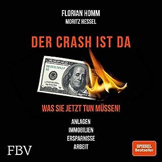 Der Crash ist da Titelbild