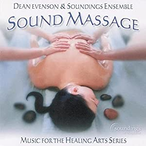 Sound Massage by Soundings of Planet